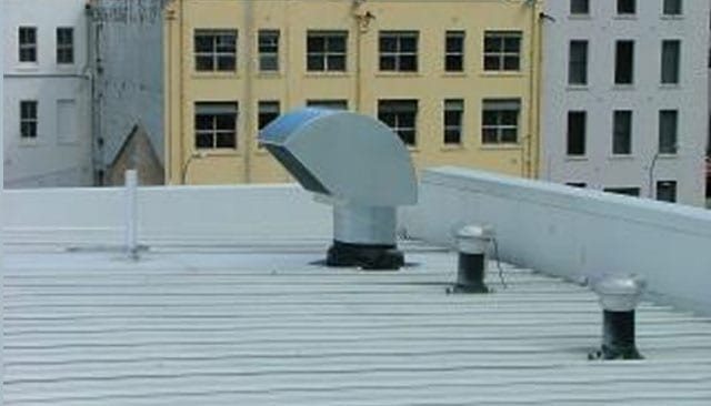 What You Need To Know About Roof Intake Vents Armor